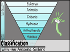 Amoeba Sisters Handouts - Science with The Amoeba Sisters